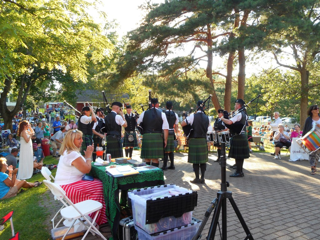 Irish Night at the Pruyn House (©SPB2015)